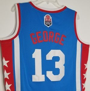 Other - Paul George ABA retro LA Clippers jersey